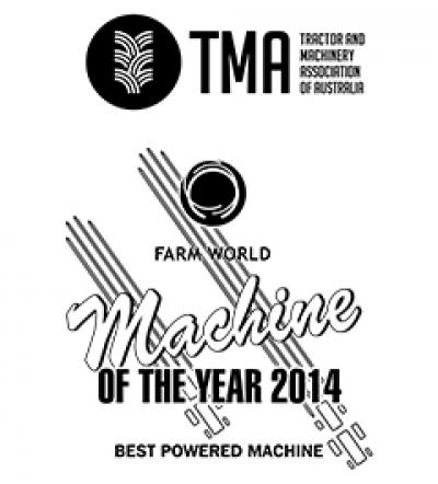 Machine of the Year
