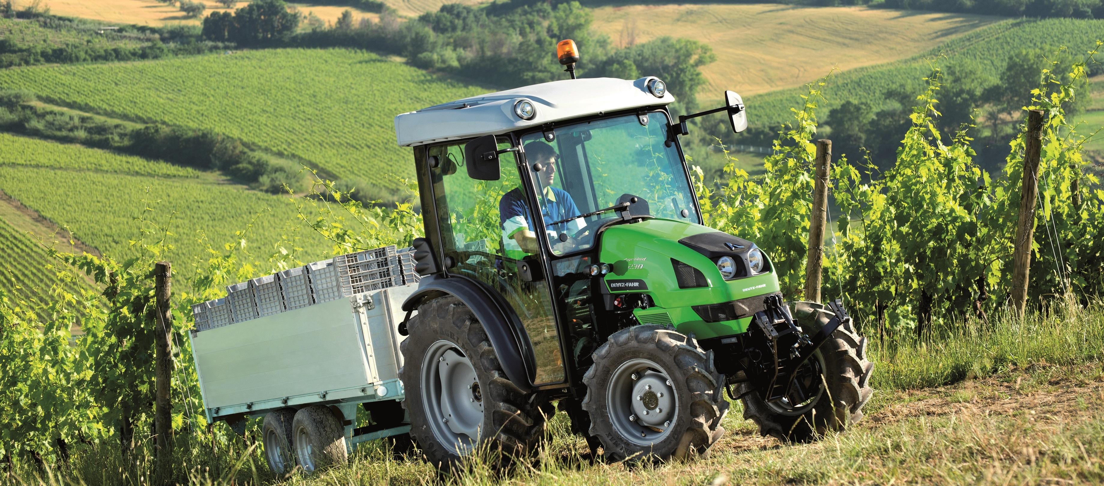 Купить мини трактор в Украине